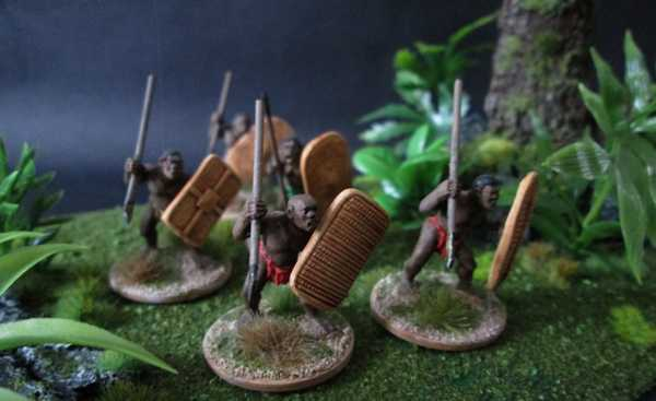 """Différents décors, figurines et accessoires pour """"Congo"""" ! Dycor_25"""