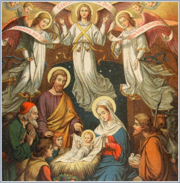 Saint Noël à tous! Nativi10