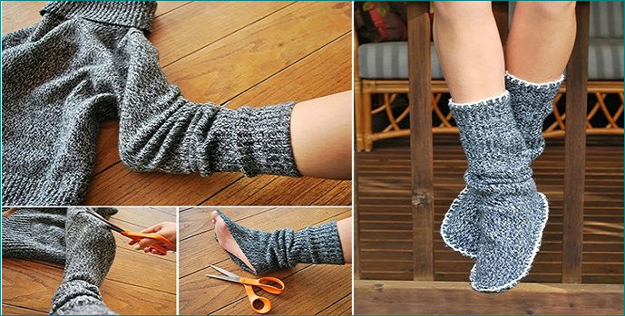 Chaussettes (confortables) pour moignons? Chauss11