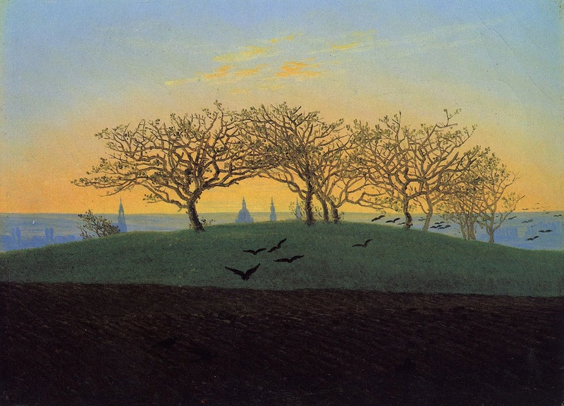 Caspar David Friedrich - Page 4 1280px10
