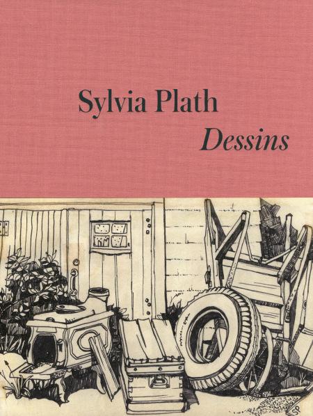 Sylvia Plath A105