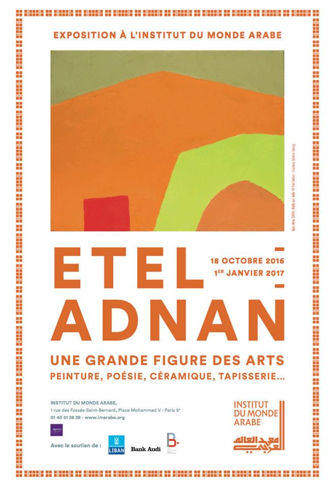 adnan - Etel Adnan A11
