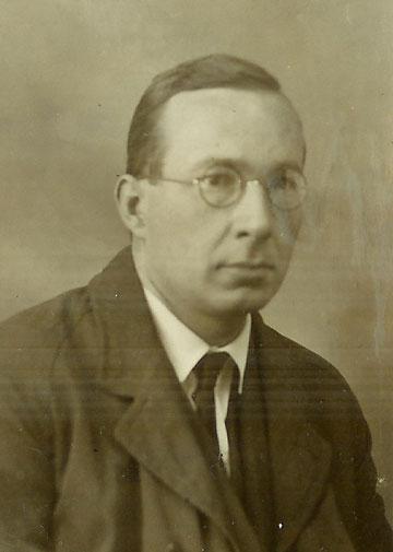Eugene Gabritschevsky A28