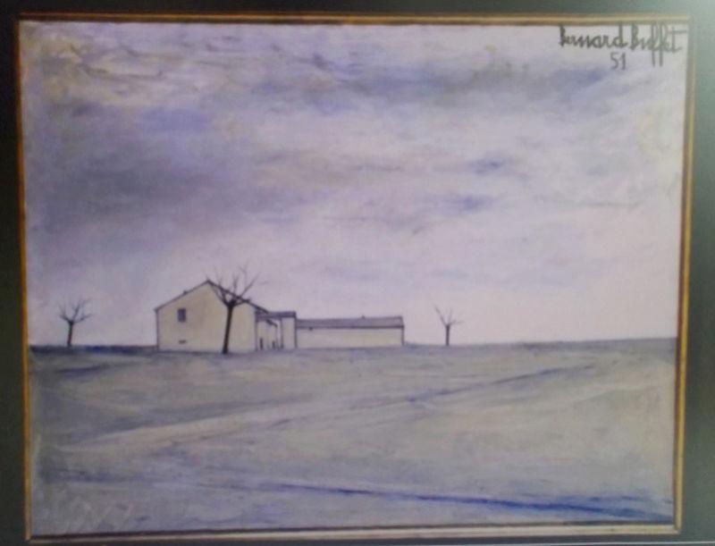 Bernard Buffet [peintre] - Page 3 A39