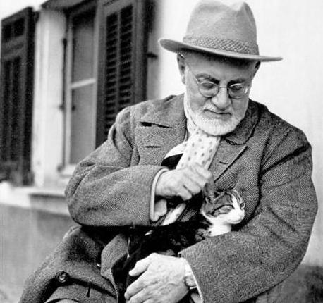 Henri Matisse  A41
