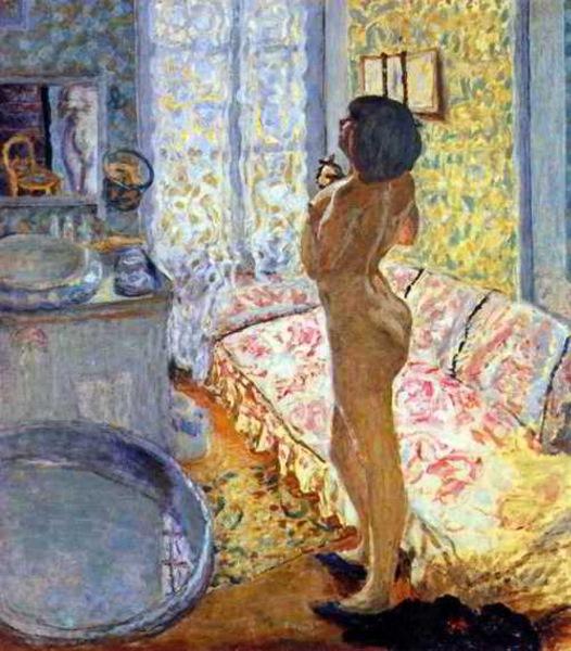 Pierre Bonnard  A493