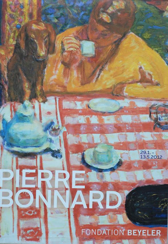 Pierre Bonnard  A497