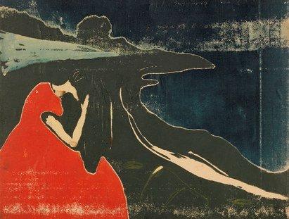 Edvard Munch [peintre/graveur] - Page 7 A82