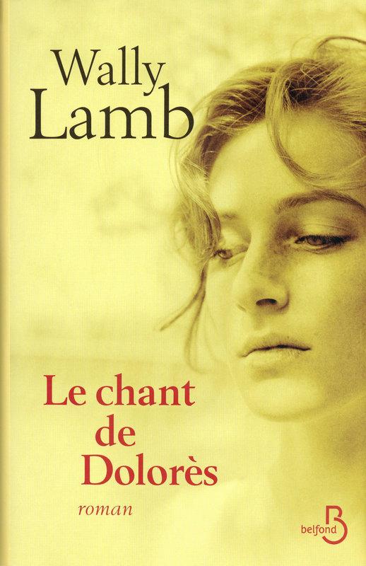 Wally Lamb Aa34