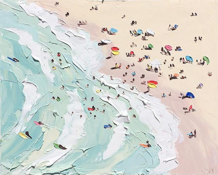 La Plage : Artistes peintres, illustrateurs, photographes... - Page 8 Aaa15