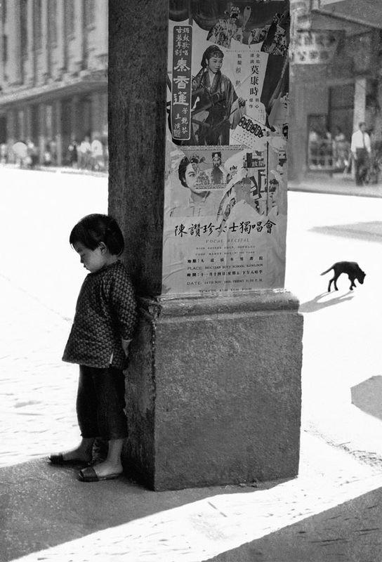 Fan Ho [photographe] Aaa20