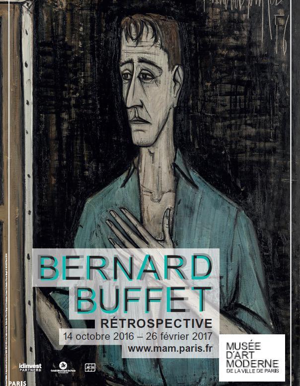Bernard Buffet [peintre] - Page 2 Aaa22