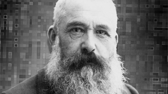 Claude Monet Aaa35