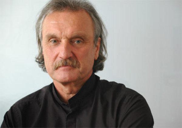 Christoph Ransmayr  Aaa60