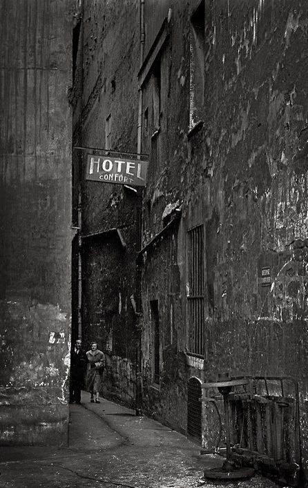 Frank Horvat [Photographe] Frank_10