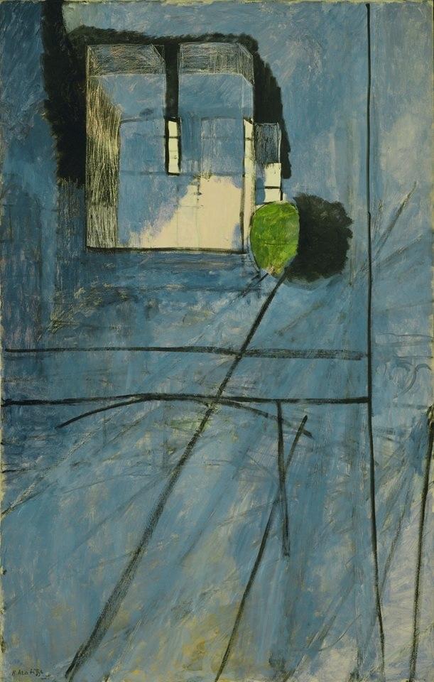 Henri Matisse [peintre] - Page 6 Henri_10
