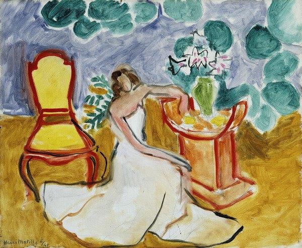 Henri Matisse  Henri_11