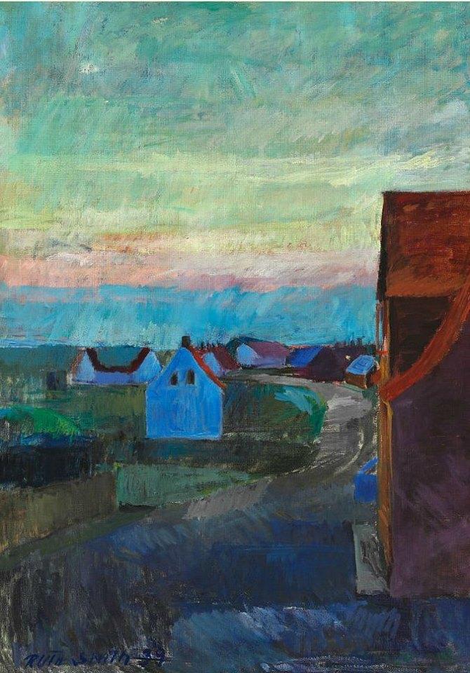 Jørgen-Frantz Jacobsen [Îles Féroé] Ruth_s10