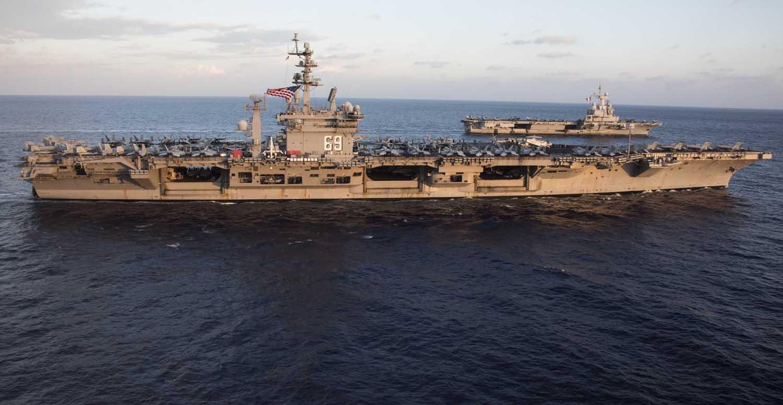 l'USS-Eisenhower-a-la-mi-decembre-a-marseille 16120611