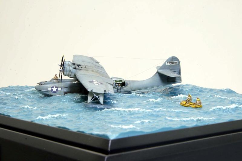 Sous-marin USS GATO 1943 Snafu-10