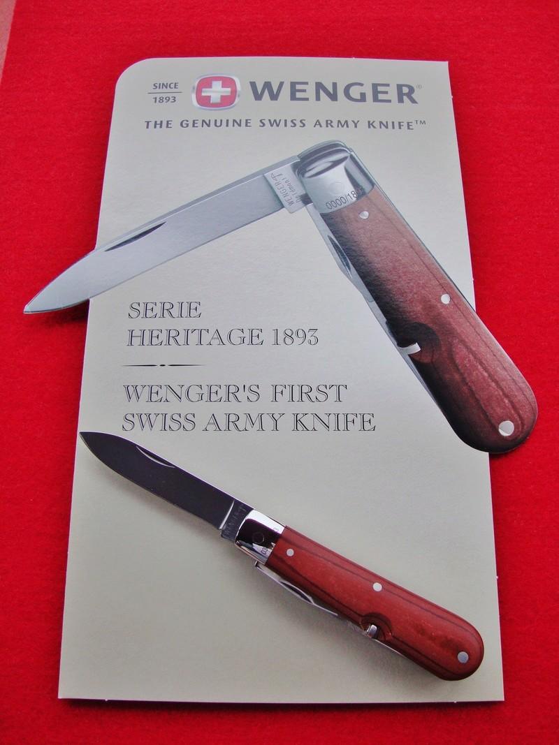 Couteaux de Soldat et Couteaux Officier Suisses. Dsc06613