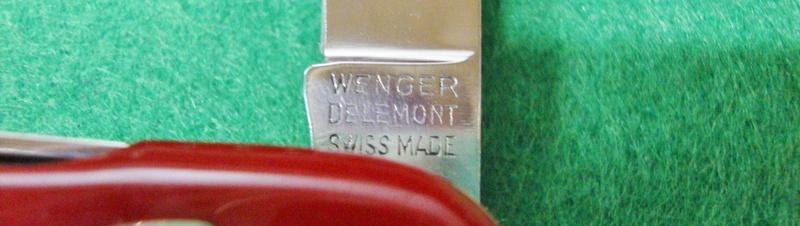 Couteaux de Soldat et Couteaux Officier Suisses. Dsc06614