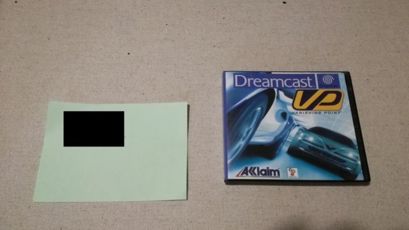 (EST] White Label Dreamcast Vanish14