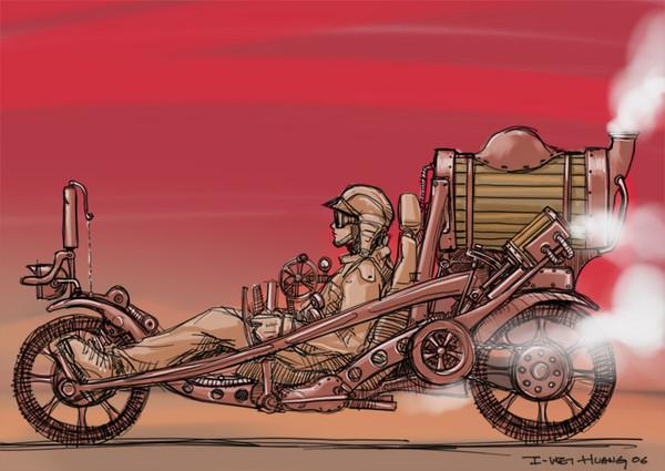 SWAP steampunk - terminé !  - Page 2 3c3dde10