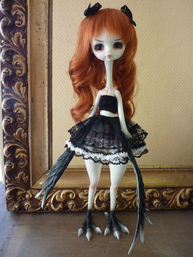 [BJD] Doll Chateau Letitia  (news page 3) - Page 2 Letiti11