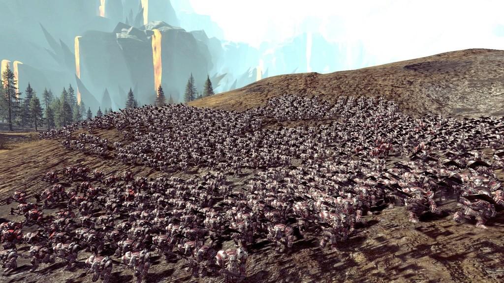 Total War : Warhammer - Page 4 20161216