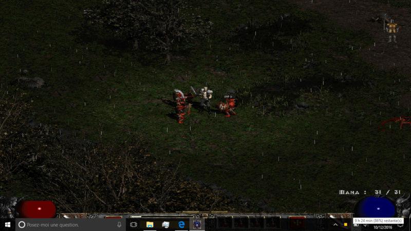 GPD Win - Tweak pour limiter la chauffe et améliorer l'autonomie Diablo10
