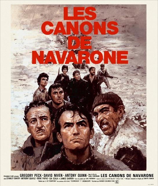 LES CANONS DE NAVARONE 108410