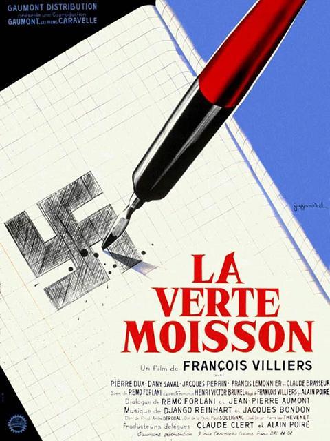 LA VERTE MOISSON 18658310