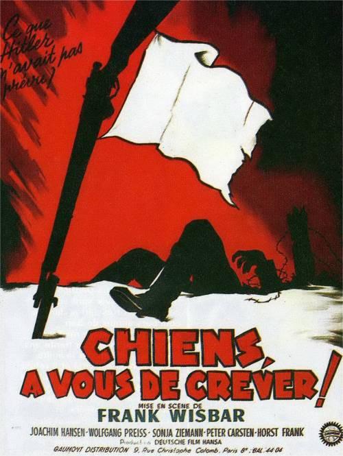 CHIENS, A VOUS DE CREVER ! Chiens10