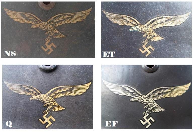 M42 Luftwaffe - 1 insigne   Dsc02910
