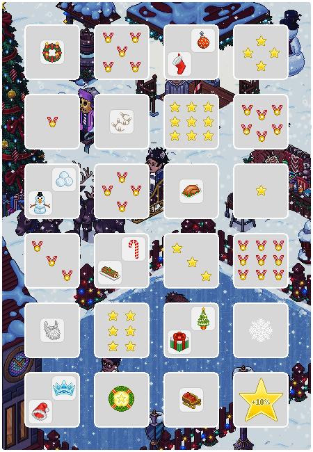 [U★U] Joyeux Noël - Page 2 24_dyc10