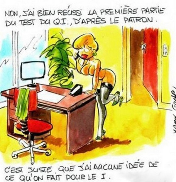 BLAGUES - Page 41 Humour12