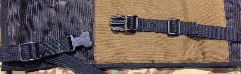 Odd SADF Pattern 83 Webbing and Variations Backbu10