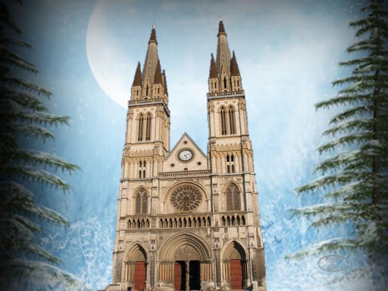 Sortie neige Dimanche 27 Novembre  Cathed10
