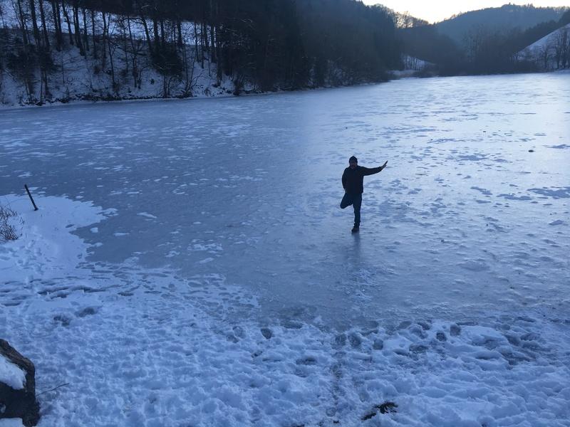 Sortie balade dans la neige samedi 28/01/17 Image38