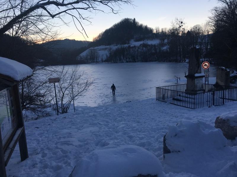 Sortie balade dans la neige samedi 28/01/17 Image40