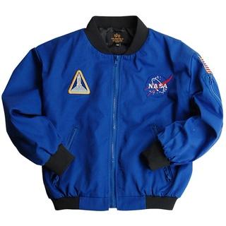 Je recherche une veste type NASA  Getdyn11