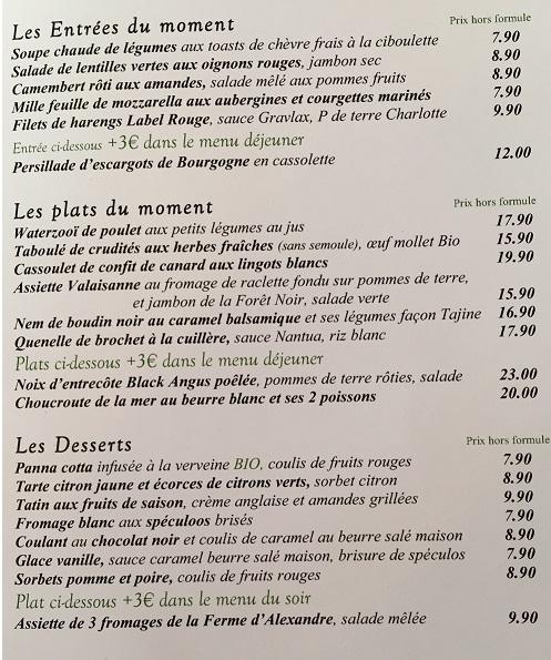 Réservation CLOSE - -REUNION MENSUELLE DE NOVEMBRE (04/11) Menu_d10