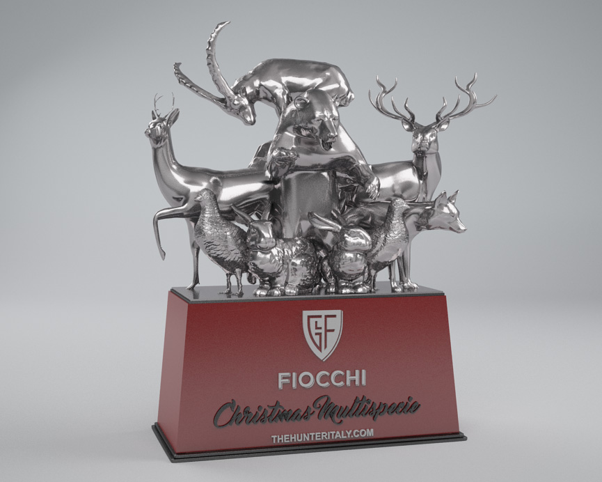 [CONCLUSA] Competizioni ufficiali TheHunteritaly - FIOCCHI CHRISTMAS MULTISPECIE Arg11
