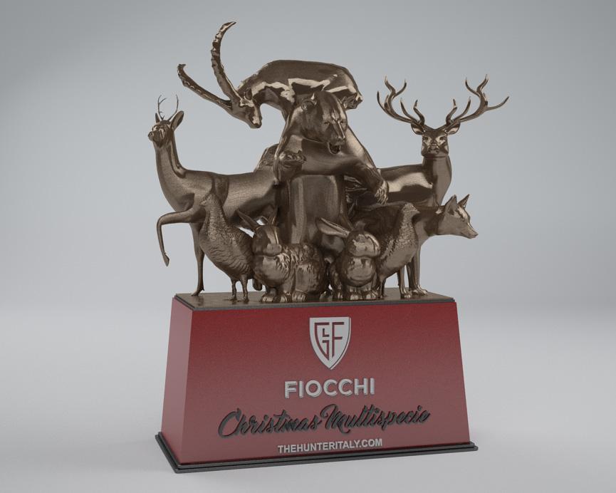 [CONCLUSA] Competizioni ufficiali TheHunteritaly - FIOCCHI CHRISTMAS MULTISPECIE Bro11
