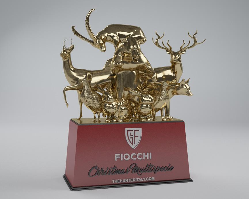 [CONCLUSA] Competizioni ufficiali TheHunteritaly - FIOCCHI CHRISTMAS MULTISPECIE Oro11