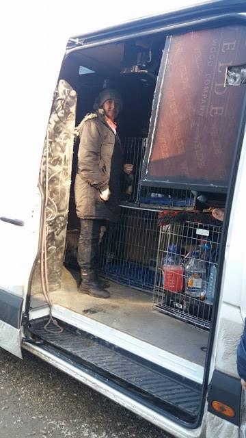 Rapatriement par camion du 26 novembre - Bogdan - Page 3 15218610