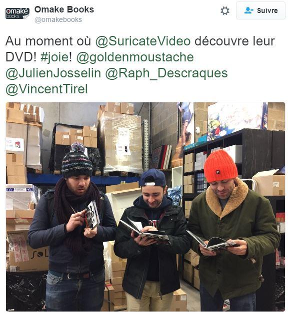 """[Film] """"Les Dissociés"""" (Suricate) avec des Frenchnerdiens (2015) - Page 21 Surica11"""
