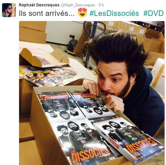 """[Film] """"Les Dissociés"""" (Suricate) avec des Frenchnerdiens (2015) - Page 21 Surica12"""