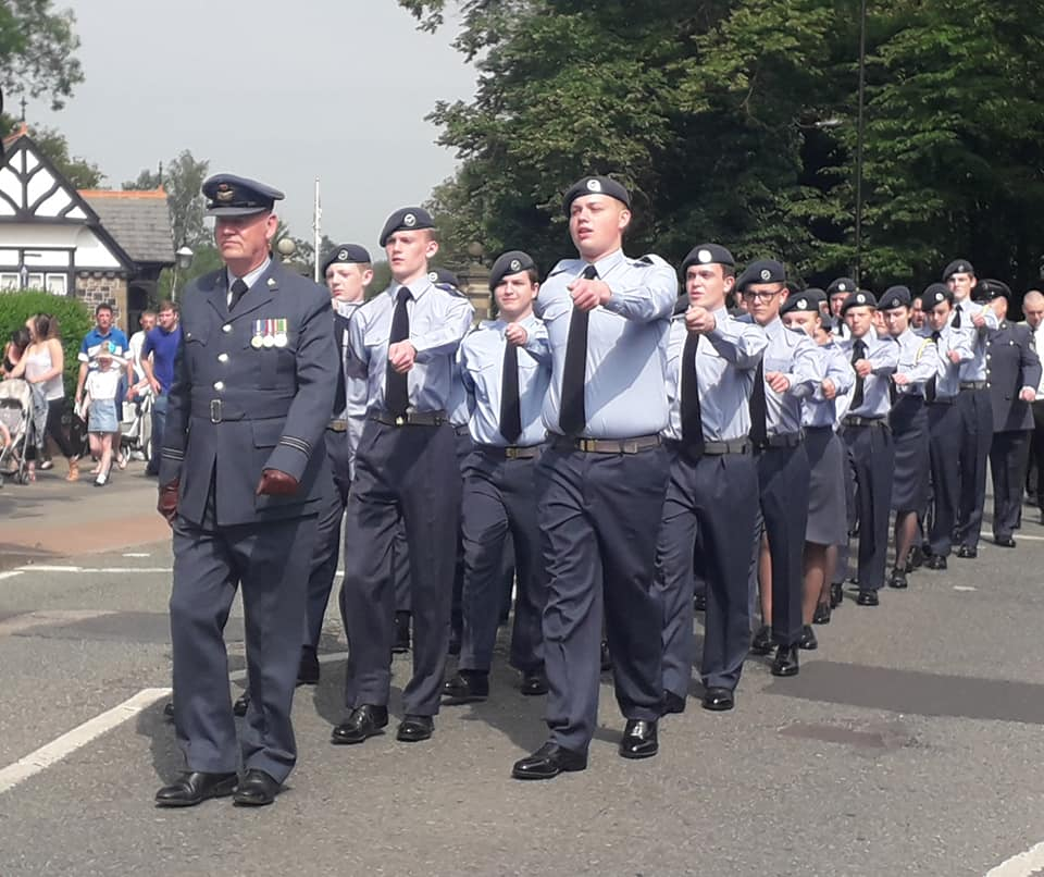 Armed forces day 65451210